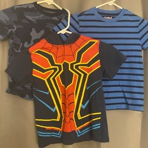 Other - Short Sleeve Boys Bundle